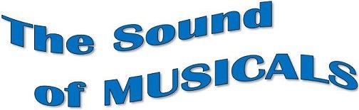 Sound of Musicals